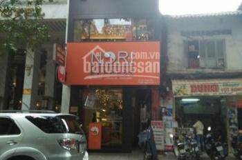 CC cho thuê nhà MT Hai Bà Trưng, P. Tân Định Q.1, DT 4m x 17m, 5 tầng giá 70tr/tháng 0903011448
