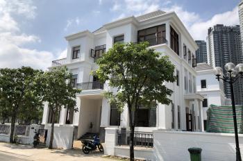 Bán biệt thự cao cấp Vinhomes Central Park khu đô thị sầm uất tại Sài Gòn