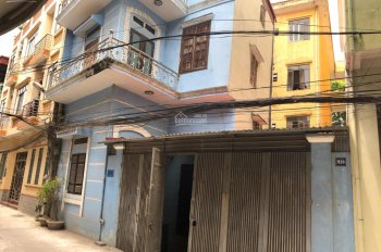 Cho thuê nhà riêng ngõ 6 Bế Văn Đàn, Hà Đông