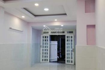 Bán nhà đường Trần Quang Diệu, Lê Văn Sỹ, phường 14, Quận 3, 4*15, giá chỉ 5.4 tỷ.