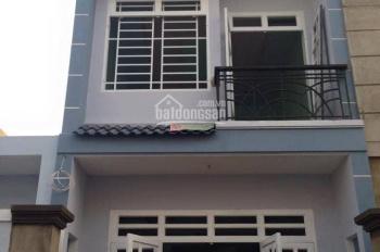Bán nhà 1 trệt 1 lầu Quốc Lộ 1K, phường Linh Xuân, Thủ Đức