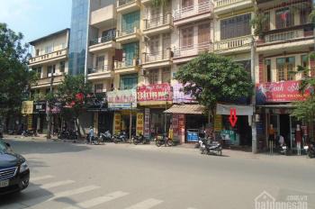 Cho thuê nhà góc 2 MT đường Sư Vạn Hạnh, P.12, Q.10, DT 4.5x16m, 5 tầng, giá 150 triệu/tháng