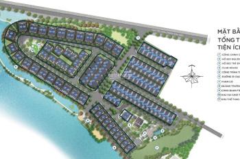 Mở bán khu nhà phố vườn Palm Marina Quận 9, giá 9,5 tỷ mua ngay từ PKD Mr Thuận Novaland 0903090243