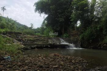 Cần bán lô đất 15120m2 đất làm trang trại nhà vườn khu nghỉ dưỡng tại Phú Mãn, Quốc Oai, HN