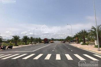Đất nền dự án KDC 13E Intresco, xã Phong Phú, Bình Chánh, giá gốc chỉ 12tr/m2, SHR, 0988883110