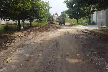 Cần bán gấp lô đất KDC Vĩnh Phú 2, 120m2. thổ cư 100%