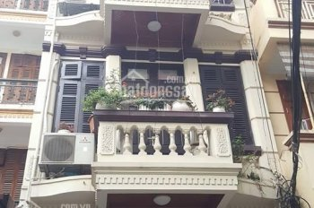 Cho thuê nhà Chính Kinh, P. Nhân chính, Q. Thanh xuân 5 tầng 73m2, 20tr/th, mặt ngõ to, ô tô đỗ cửa