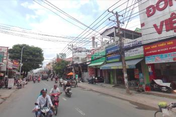 Chính chủ cho thuê nhà 5x30m Nguyễn Ảnh Thủ, Tân Chánh Hiệp, Quận 12. Liên hệ 0961 50 8033 Toàn