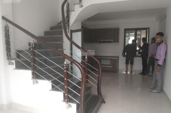 Nhà xây mới 2 mặt thoáng hoàn thiện đẹp (32m2x3T) sau KĐT Dương Nội, Hà Đông, Lh Đức 0392326282