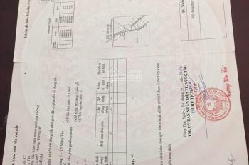 Bán nhà mặt tiền Trần Phú, Vũng Tàu giá rẻ, DT: 251m2, LH: 0909.633.791