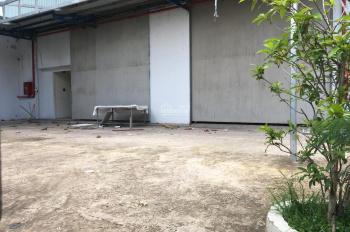 Bán nhà xưởng đường Hương Lộ 80, DT 22x45m, giá 22.5 tỷ (TL), đường rộng 6m, p. BHHB, q. Bình Tân