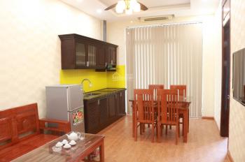 Cho thuê căn hộ khép kín Việt Trì, Phú Thọ