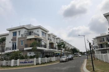 Cần cho thuê căn góc nhà thô, dự án Lovera Park - Bình Chánh 11m x 16.5m