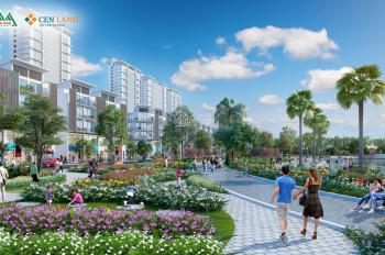 Shophouse Khai Sơn Long Biên - vị trí đắc địa - đầu tư sinh lời cao - LH 0868.841.097