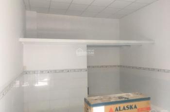 Cho thuê phòng trọ mới xây đường Lãnh Binh Thăng, P11, Q11