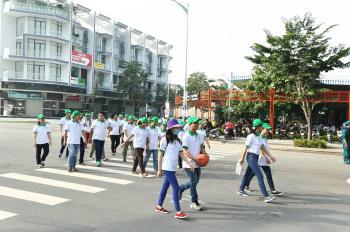 1 căn shophouse Nguyễn Thị Nhung từ chủ đầu tư khu đô thị Vạn Phúc 11,4x20m 6 lầu, 22 tỷ 0912706070