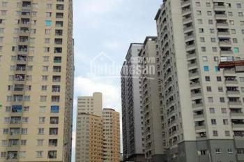 Bán căn hộ chung cư cao cấp tòa CT5C, khu đô thị mới Văn Khê, La Khê, tầng 10, 83,5m2 giá 1,45 tỷ