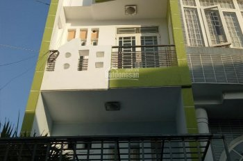 Cho thuê nhà nguyên căn 3 lầu cách 50m ra Nguyễn Oanh, Q. Gò Vấp ngay quán cơm Cây Khế