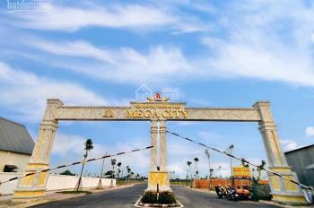 Đất Chính Chủ  Mỹ Phước 4 gần trường đại học Việt Đức