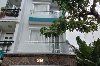 Cho thuê nhà KDC Tân Quy Đông, P.Tân Phong, Q.7