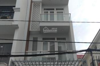 Cho thuê nhà Phường Tân Quy, Quận 7 (Gần Lotte Mart)
