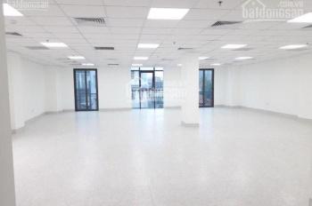 Cho thuê tòa nhà văn phòng mới xây HXH Cộng Hòa 6x36m DTSD 1500m2 hầm 7 lầu giá chỉ 150 tr/th