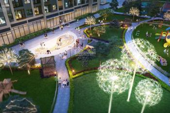 Căn hộ 2 phòng ngủ giá tốt nhất dự án Vinhomes Ocean Park, Gia Lâm, nhận CS CĐT, PKD 0966 834 865