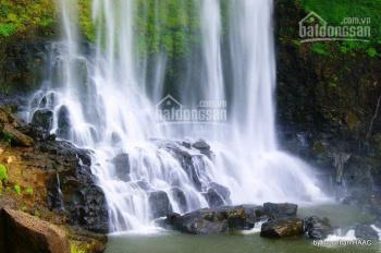 Bảo Lộc Green Valley giá chỉ 450 triệu trên 500m2, view đồi chè, gần KDL thác DamBri