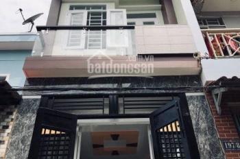 Sở hữu ngay nhà đẹp thiết kế hiện đại gần ngay Siêu thị AEON Tân Phú chỉ với 1,59 tỷ