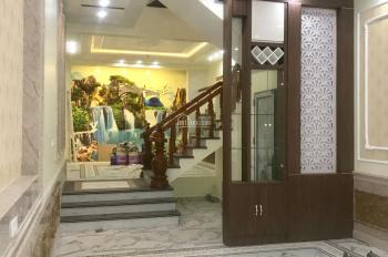 Bán căn nhà cao cấp thuộc khu phân lô Lê Hồng Phong, Hải An, Hải Phòng