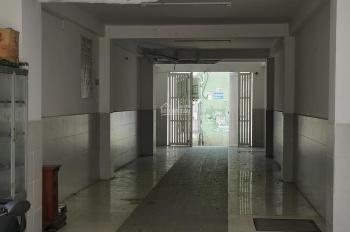 Cho thuê mặt bằng trong khu trọ 60 phòng, sát bên chợ Lạc Quang, Trường Chinh, Quận 12