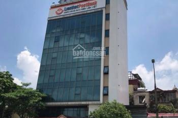Nhà mặt ngõ ô tô tránh phố Đào Tấn, Liễu Giai xây 6 tầng, 100m2, giá 26 tỷ. LH 0904.5522.38