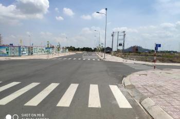 Bán đất KDC Nguyễn Xiển, Quận 9, đối điện Vin City, đầy đủ tiện ích. Giá 1 tỷ/100m2 SHR 0902236311