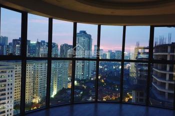 Cần bán căn hộ 3 phòng ngủ ốp kính, DT 124m2, thiết kế đẹp nhất The Golden Palm. LH: 0932 310 323