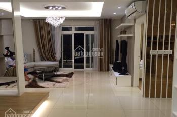 Cho thuê căn hộ CC Oriental Plaza, Q. Tân Phú, DT 85m2, 2PN, giá 10tr/th. LH: 0943.245.711 Hoàng