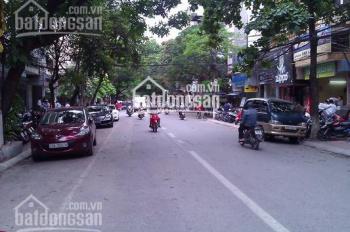 Bán gấp căn biệt thự tại Lão Thành Cách Mạng phố Hạ Yên, Trần Kim Xuyến Yên Hòa Cầu Giấy. DT 200m2