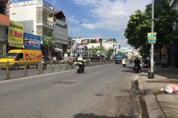 Chính chủ bán nhà mặt tiền đường Tây Thạnh, Tân Phú, DT: 4 x 21m, trệt lửng, giá: 9.9 tỷ TL