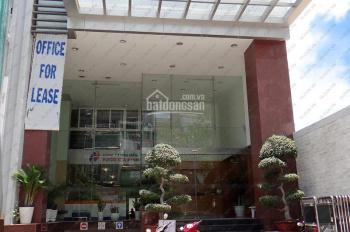 Cho thuê văn phòng đẹp HM Square, Phan Đăng Lưu, Quận Bình Thạnh - DT 192m2 - LH 0932 129 006