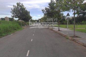 Cần bán gấp đất nền Đảo Thịnh Vượng, gần KĐT BCR, Q9, chỉ 20tr/m2, 5x20m, Thổ Cư 100%, 0947165479