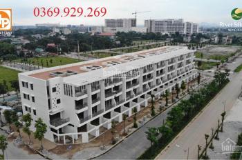 Shophouse cạnh BV Việt Đức, Bạch Mai, TP Phú Lý Hà Nam kinh doanh tốt đầu tư lý tưởng sổ đỏ lâu dài