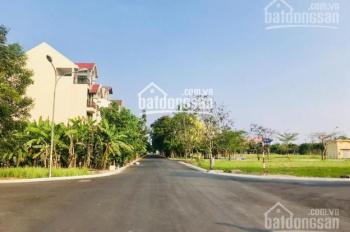 Bán gấp lô đất ngay khu dân cư Conic 13B, mặt tiền Nguyễn Văn Linh đối diện đại học Văn Hiến