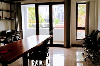 Cho thuê từng tầng nhà Vạn Phúc, Thủ Đức làm văn phòng công ty