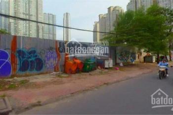 Bán gấp lô đất 80m2 MT Phạm Văn Đồng nằm sau GiGa Mall, sổ riêng, giá TT 25tr/m2. LH 0938198166 Mai