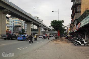 Nhà mặt phố Nguyễn Văn Lộc-Hà Đông 160m2