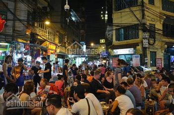 Nguyễn Thiện Thuật cho thuê nhà mặt tiền khu phố tây sầm uất bậc nhất Nha Trang
