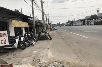 Bán nhà đất mặt tiền đường Nguyễn Văn Thành (QL 14)