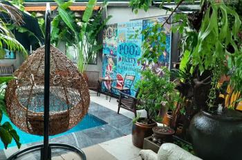 Cho thuê mặt bằng sân vườn Xuân Thủy, Q2, 250m2 - 81tr, kinh doanh tự do. Thanh 0965154945