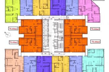Bán căn hộ chung cư T&T 120 Định Công nhận đặt chỗ căn tầng đẹp, giá gốc CĐT, LH 093.6699.809