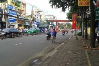 Bán nhà 2 mặt tiền Nguyễn Oanh, p17, Gò Vấp DT 9x22m. ĐCT 50tr /th, giá 20.5 tỷ, LH 0937405789