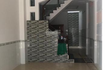 Nhà 1 trệt 2 lầu 5 phòng ngủ ở quận Bình Tân giá tốt - chần chừ là mất ngay